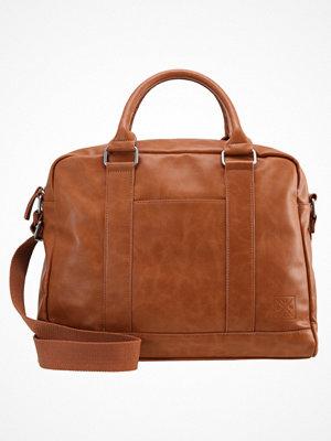 Väskor & bags - YourTurn Axelremsväska cognac