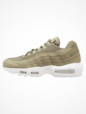 Nike Sportswear AIR MAX 95 ESSENTIAL Sneakers trooper/summit white