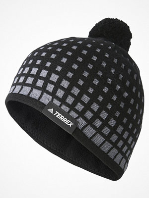 Mössor - Adidas Performance TERREX Mössa clear onix/black
