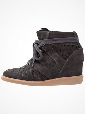 Sneakers & streetskor - Pavement VIBE Höga sneakers dark grey