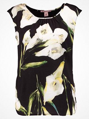 Anna Field Blus white/black