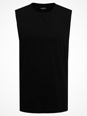 Linnen - Zalando Essentials Linne black
