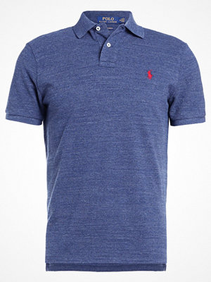 Polo Ralph Lauren CUSTOM SLIM FIT Piké classic royal heather