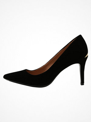 Calvin Klein GAZELLE Klassiska pumps black