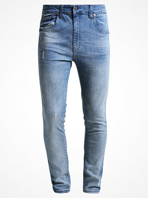 Pier One Jeans slim fit blue