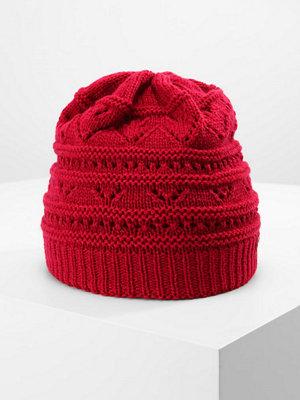 Mössor - Roxy CHALLENGE Mössa persian red