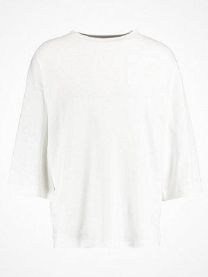 Calvin Klein Jeans BYPER Tshirt med tryck bright white