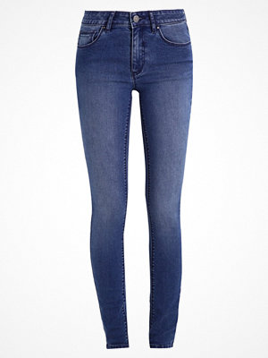 Vila VICOMMIT  Jeans Skinny Fit medium blue denim