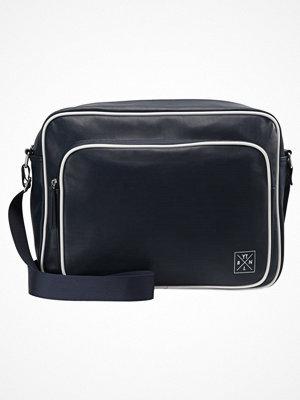 Väskor & bags - YourTurn Axelremsväska navy
