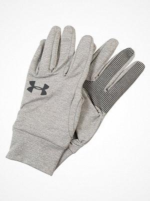 Handskar & vantar - Under Armour ARMOUR LINER Fingervantar true gray heather