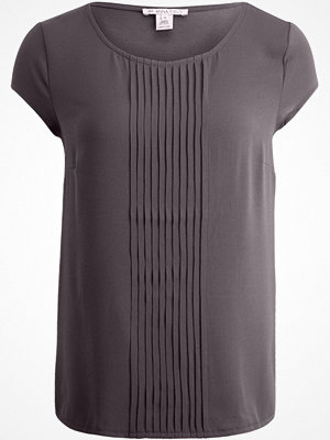 Anna Field Blus anthracite