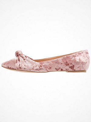 Ballerinaskor - Dorothy Perkins HOLLIE Ballerinas rose