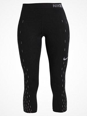 Sportkläder - Nike Performance Tights black/cool grey