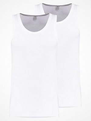 Linnen - G-Star GStar BASE TANK T 2PACK Linne white
