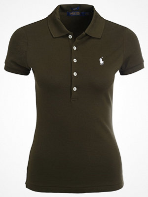 Pikétröjor - Polo Ralph Lauren Golf CLUB Piké hunter olive