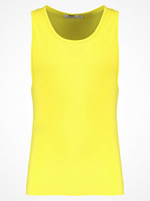 Linnen - Topman ULTRA MUSCLE FIT Linne yellow