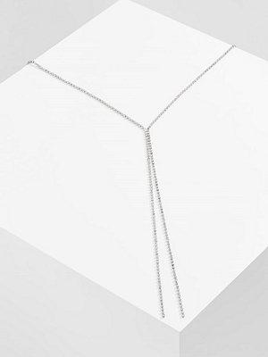 Topshop Halsband crystal