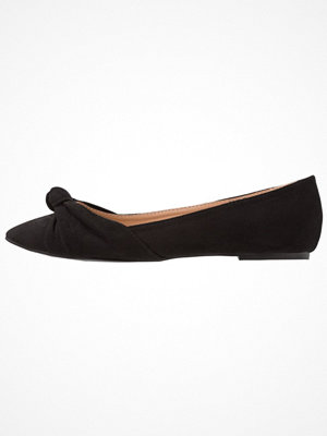 Ballerinaskor - Dorothy Perkins HOLLIE Ballerinas black