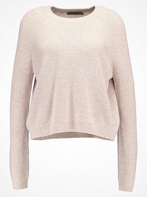 Calvin Klein Jeans Solvine Stickad tröja peachy keen