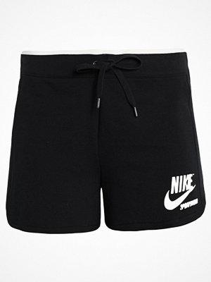 Shorts & kortbyxor - Nike Sportswear ARCHIVE Träningsbyxor black