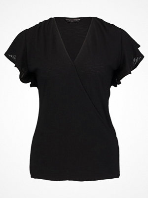 Dorothy Perkins Blus black