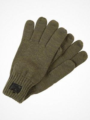 Handskar & vantar - G-Star GStar XEMY Fingervantar grey/bright jungle/sage