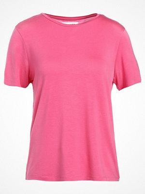 Vero Moda VMAVA  Tshirt bas azalea pink