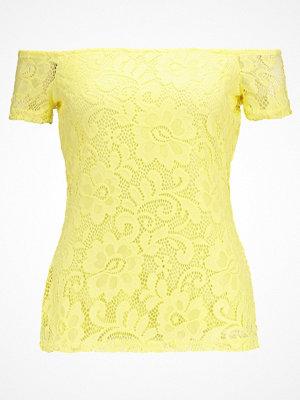 Dorothy Perkins BARDOT Blus yellow