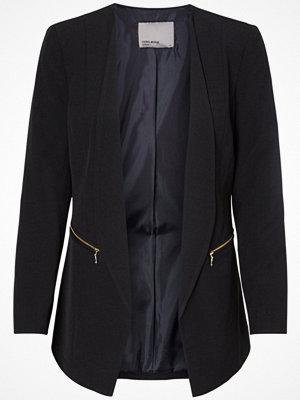 Kavajer & kostymer - Vero Moda Blazer black beauty