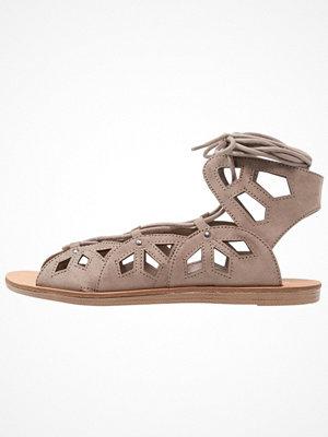 Dorothy Perkins ZEINA Sandaler & sandaletter taupe