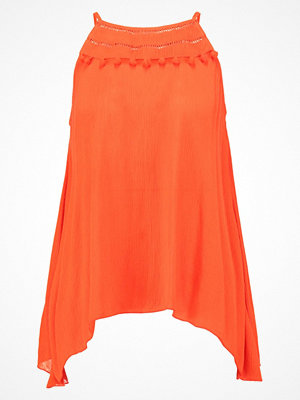 Dorothy Perkins POMPOM HANKY Linne orange