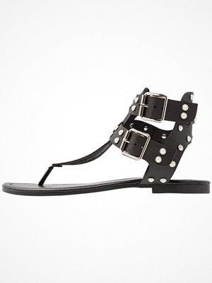 Dorothy Perkins ZIA Flipflops black