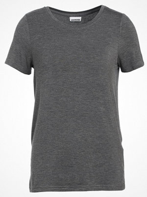 Noisy May NMHARRY Tshirt bas medium grey melange