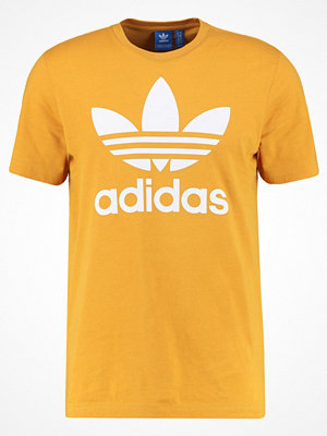 Adidas Originals ORIGINAL TREFOIL Tshirt med tryck tacyel