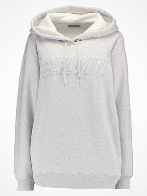 Calvin Klein Jeans Luvtröja light grey