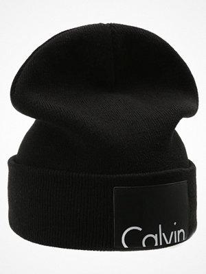 Mössor - Calvin Klein Mössa black