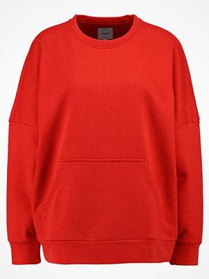 Only ONLSUSANNE OVERSIZE Sweatshirt high risk red