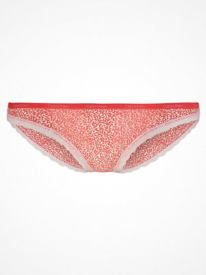 Calvin Klein Underwear BOTTOMS UP Underkläder red/white
