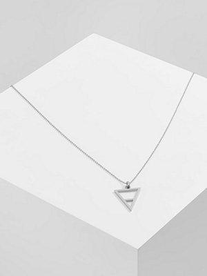 Tamaris CLAIRE COLLIER  Halsband silvercoloured