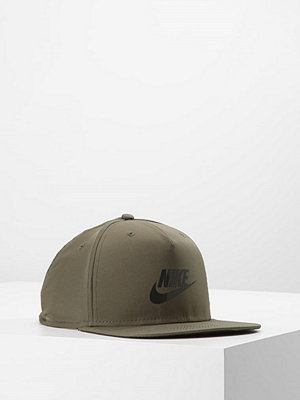 Kepsar - Nike Sportswear PRO BLUE LABEL Keps medium olive/outdoor green