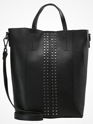 Topshop SARAH Handväska black