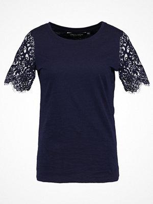 Dorothy Perkins Tshirt med tryck navy blue