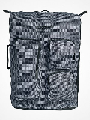 Adidas Originals DAY Ryggsäck black grå