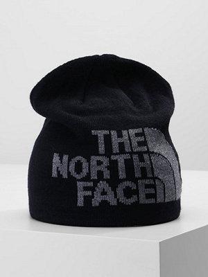 Mössor - The North Face HIGHLIGHT BEANIE  Mössa black