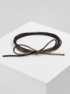Only ONLLIGA WRAP AROUND CHOKER Halsband black