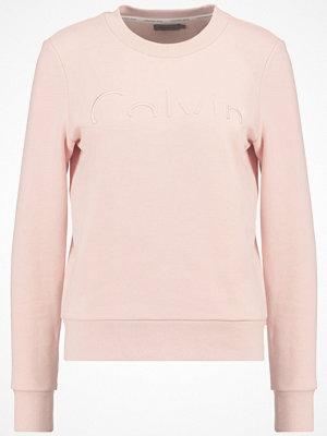 Calvin Klein Jeans HADAR  Sweatshirt peachy keen