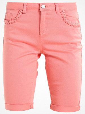 Shorts & kortbyxor - Dorothy Perkins Jeansshorts pink