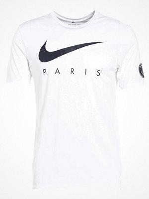 Sportkläder - Nike Performance PARIS ST. GERMAIN PRESEASON Klubbkläder white