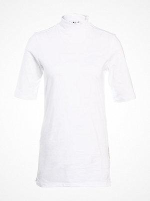 Adidas Originals Tshirt med tryck white