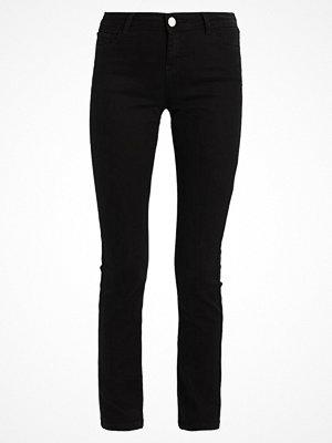 Dorothy Perkins ASHLEY Jeans straight leg black